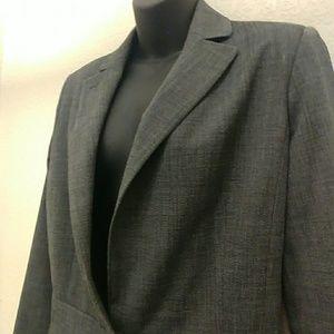 Jackets & Coats - Diffusion D Single Breasted Blazer